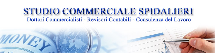 Studio Commerciale Spidalieri - Termoli