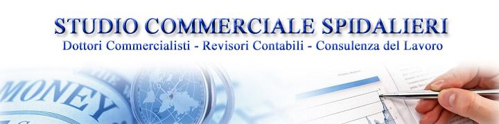 Studio Commerciale Spidalieri - Dottori Commercialisti, Revisori Contabili, Consulenza del Lavoro