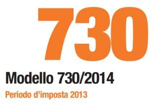 Il modello 730 2014 si compila online studio commerciale - Assicurazione casa si puo detrarre dal 730 ...
